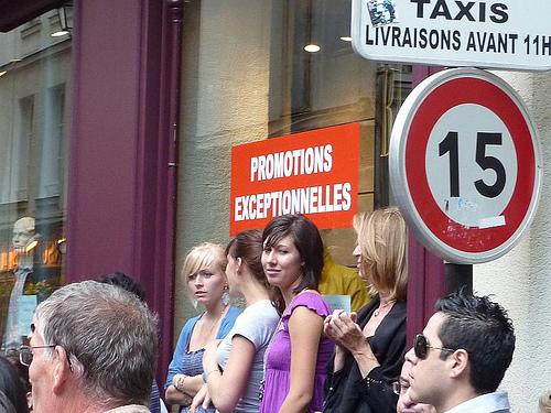 Promotions exceptionnelles