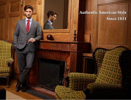 Chemise Arrow : L'authentique style américain