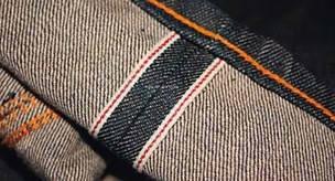 Le Jeans Selvedge