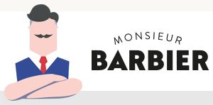 Logo Monsieur Barbier