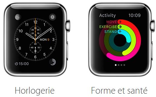 Apple-watch-application