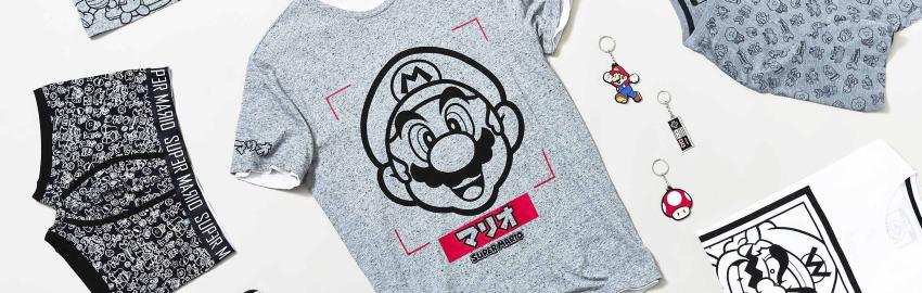 Collection Mario Bros