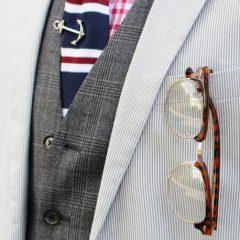 Cravate ou nœud papillon ? Quel accessoire pour votre chemise ?