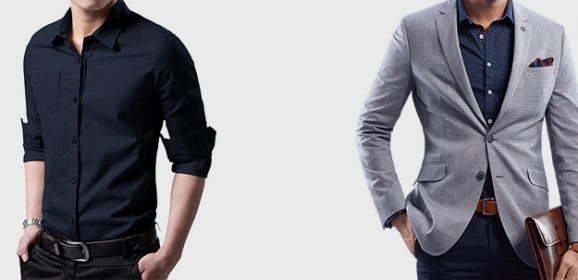 Comment bien porter sa chemise homme ?