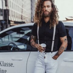 Comment choisir ses bretelles pour homme ?