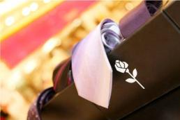 Cravate Seidensticker