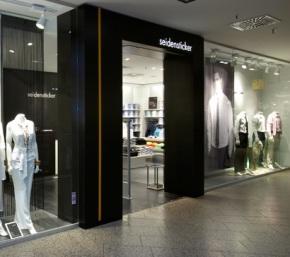 Seidensticker boutique