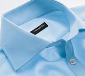 Seidensticker : la chemise sans repassage