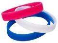 bracelet silicone  ete