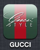 L'application GUCCI STYLE : le e-magazine de la mode