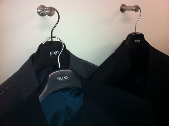 Costume Hugo Boss