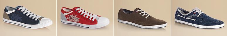 chaussure-tommy-hilfiger