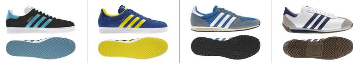 Les chaussures pour le printemps été 2012