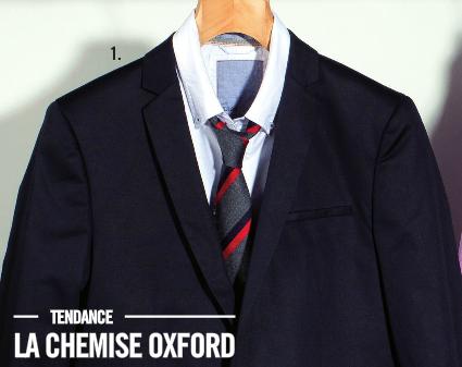 Style Preppy : la tendance homme pour 2012