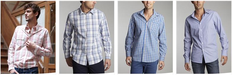 Offre spéciale : chemise Somewhere à -50%