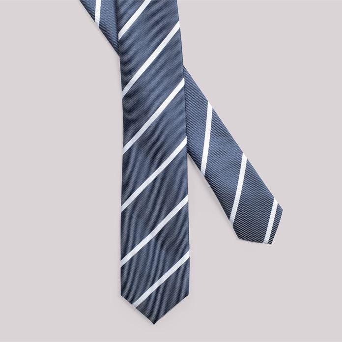 cravate preppy