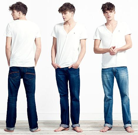 Jeans (éco)-responsable !