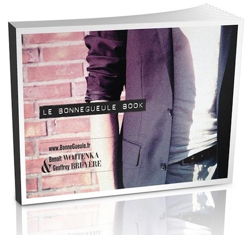 Le BonneGueuleBook
