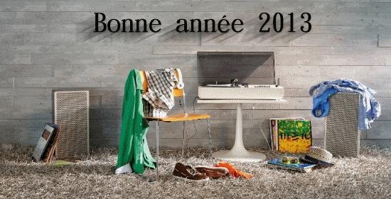 Date des soldes d'hier (et bonne année!)