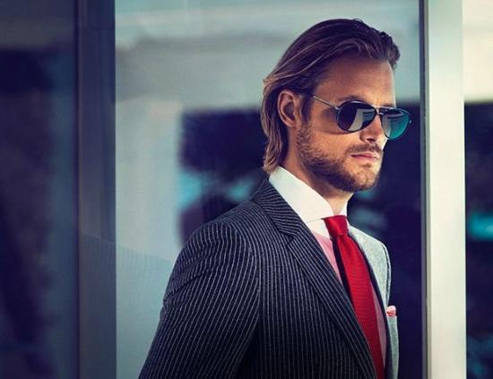 The Cosmopolitain - Hugo Boss