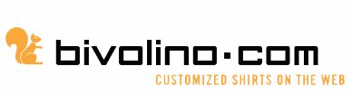 Logo Bivolino
