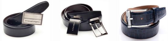 5 conseils pour choisir une ceinture