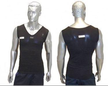 T shirt Connecté