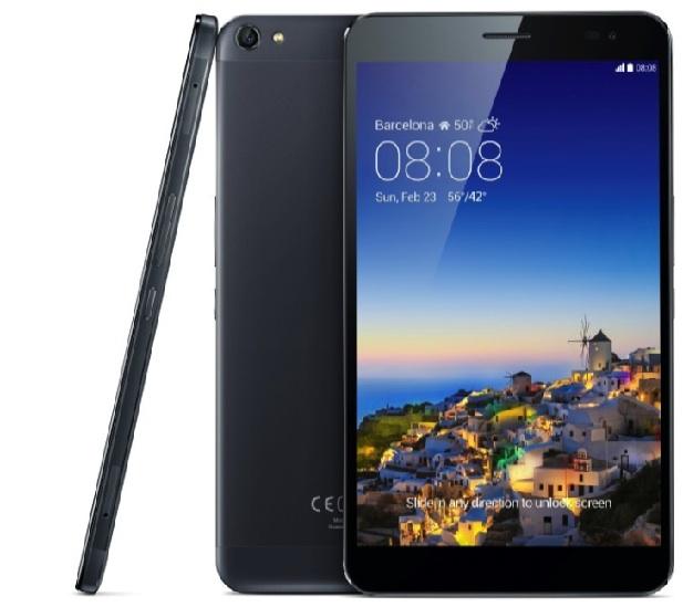 Mediapad X1 by Huawei