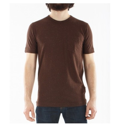 T-shirt à poche col rond