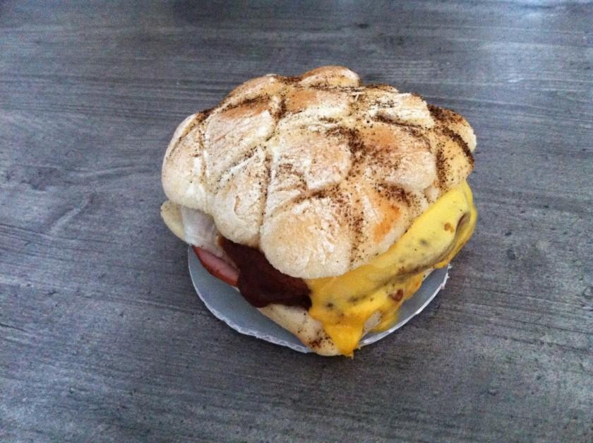 hamburger-charal-BBQ