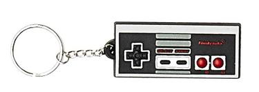 Porte Clé Manette Nintendo
