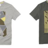 T-shirts Celio en collaboration avec Enver Hadzijaj