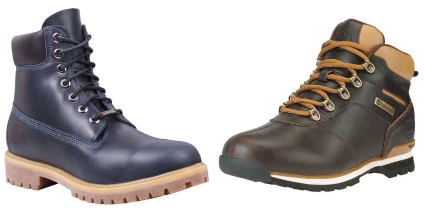 Combat Boots Timberland