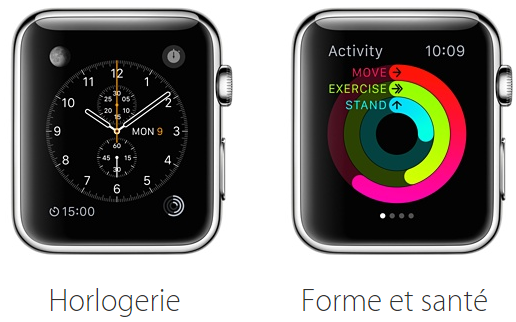 Apple-watch-application