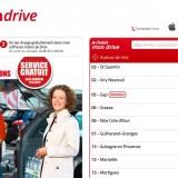 Je vous dis tout sur le service Auchan Drive
