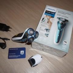 Avis et test du rasoir électrique Philips Series 7000