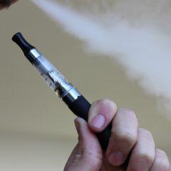 L'e-cigarette, une bonne alternative à l'arrêt du tabac