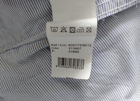 Ma chemise pour homme   Bosseur ou charmeur, c est en chemise qu on ... 3ad6f243dd2